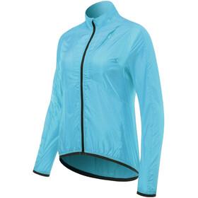 Protective P-Rise Up Jacket Women aqua
